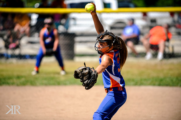 Action Sports Photography | Madison Logan Charleston, WV | Kayla Ryan PhotographyKayla Ryan Photography | Team Sports Action Shots Rome Georgia West Virginia