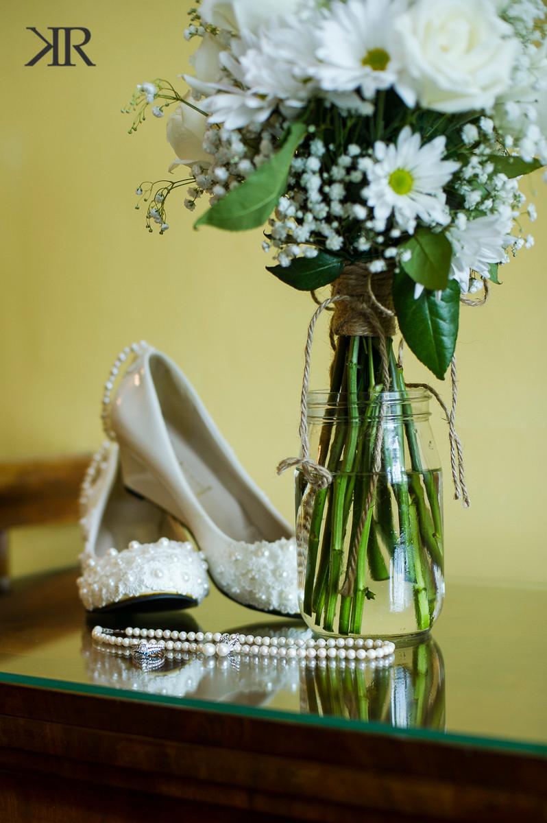 WV Wedding Photographer Kayla Ryan Photography