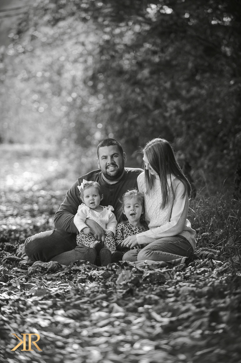 Kayla Ryan Photography | Family Portraits
