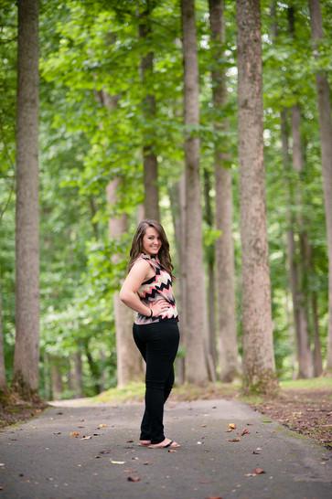 GA Senior Pictures