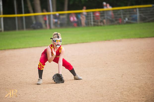 Kayla Ryan Photography | Team Sports Action Shots Rome Georgia West Virginia