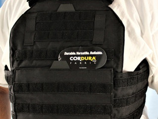 Testudo™ Plate Carrier – Gen 2 or How I Stopped Worrying and Learned to Love the Vest.