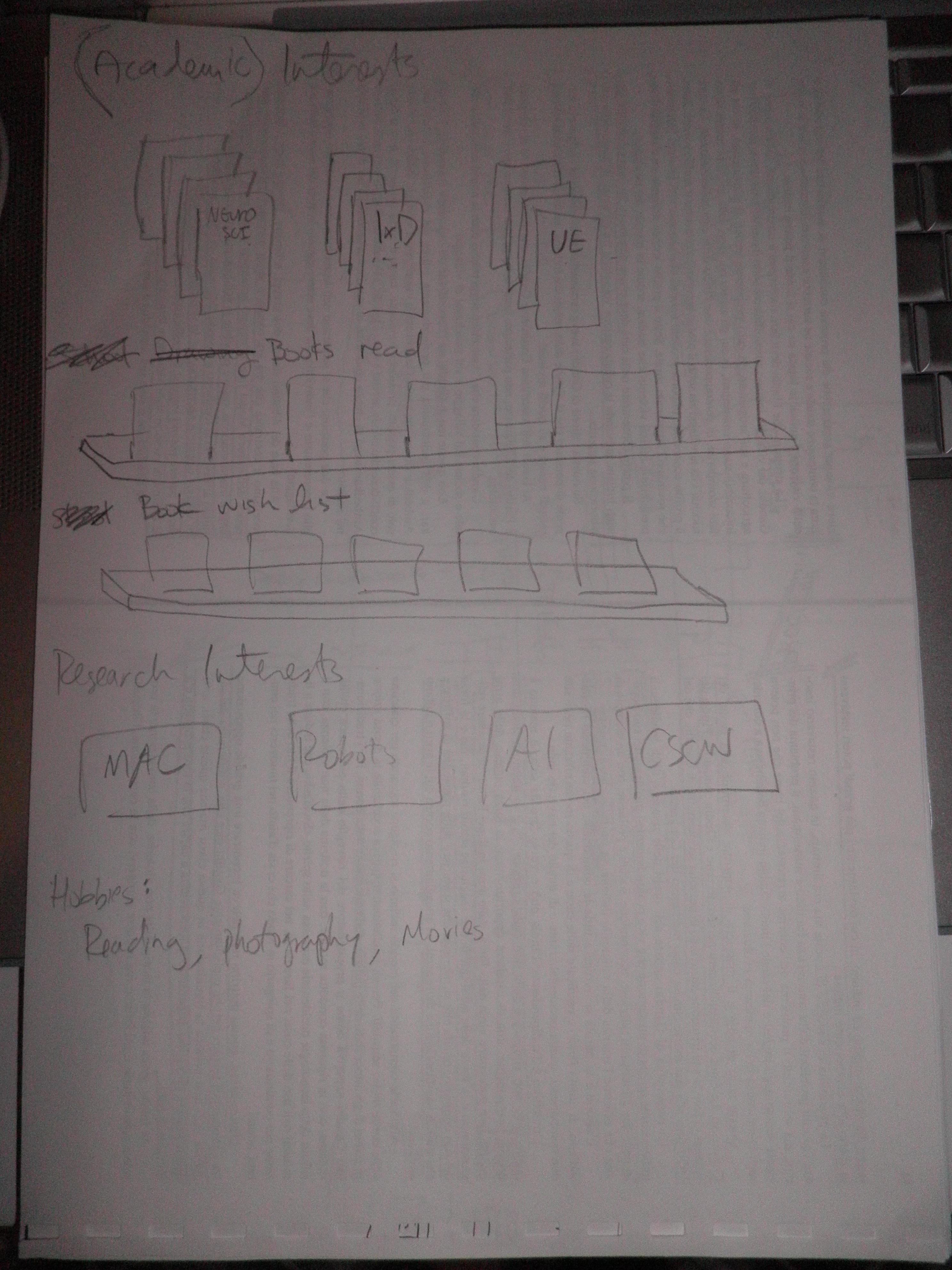A Concept-Design Sketch