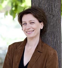 Françoise Barbe-Gall, conférencière, musée du louvre, coreta, auteur histoire de l'art