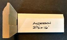 Anderson base