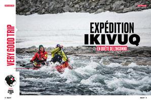 Canoe Kayak Magazine