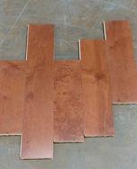 Prefinished Flooring