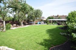 The Main Garden