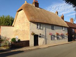 Netherway Farmhouse