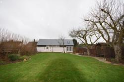 Netherway Barn