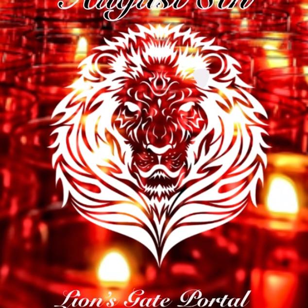 Lion's Gate Portal Blockbuster Candle Service