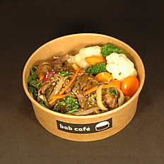 Japchae Top-bab