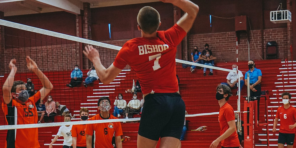 Advanced Indoor Volleyball Skills Camp - Session 2