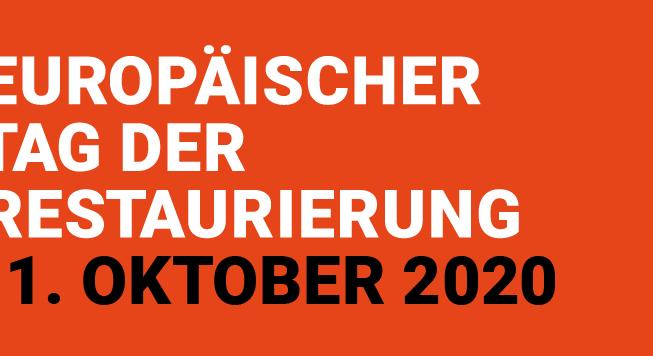 Tag der Restaurierung Schleswig Holstein