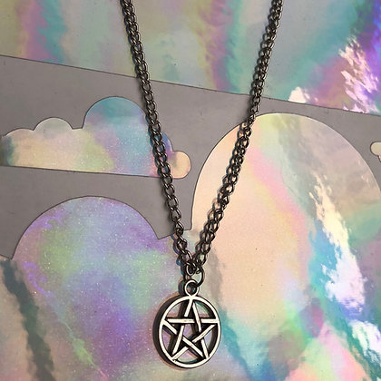 Witchcraft Necklace