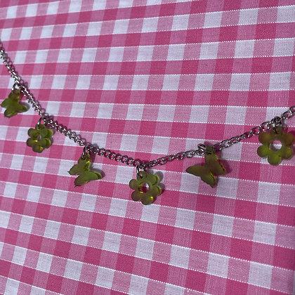 Mossy Garden Chain