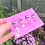 Thumbnail: Pink Hoop Pack