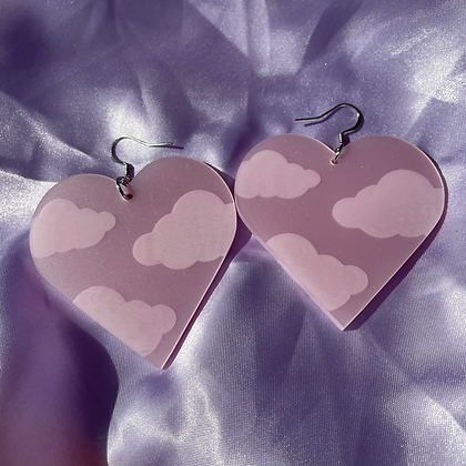 Clouded Hearts