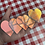 Thumbnail: Large Iridescent Hearts