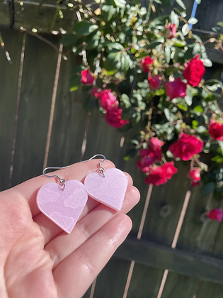 Clouded Heart Minis