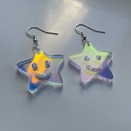 Smiley Stars
