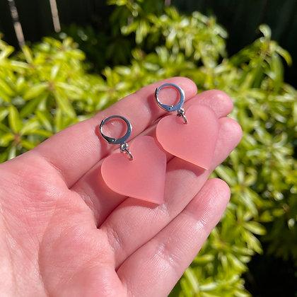 Mini Hearts