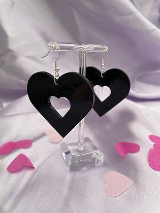 Love Song Earrings
