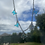 Thumbnail: Iridescent Butterfly chain