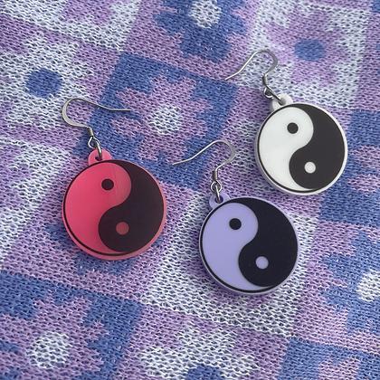 Yin and Yang Singles