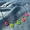 Thumbnail: Fluorescent Daisy Chain