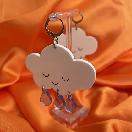 Sleepy Showers Earrings