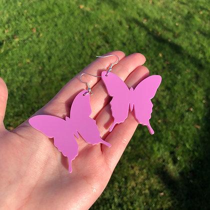 XL Flutter Butters (butterflies)