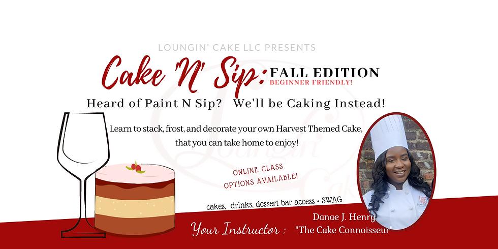 Cake 'N' Sip (1)