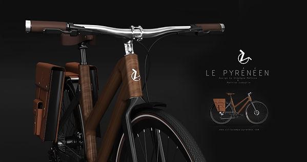 Le Pyrénéen by Stéphane Mathieu et Mathi