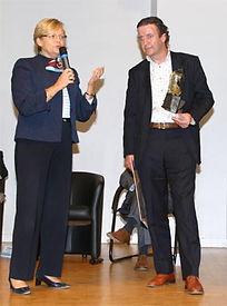 Maire d'Alençon