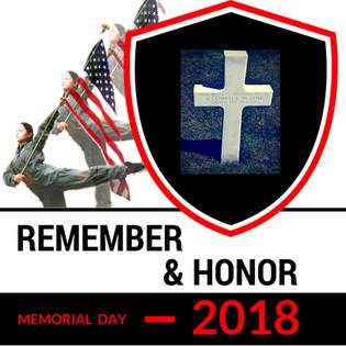 Memorial Day 2018: An Everlasting Memorial