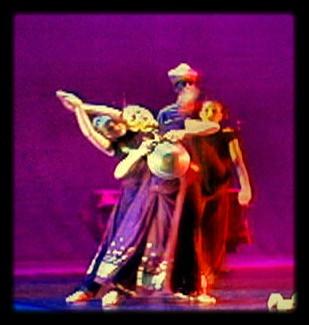 Dance: My Alabaster Jar