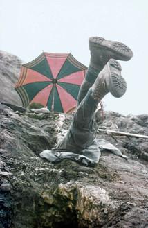 Stefan Weiß im August 1980:
