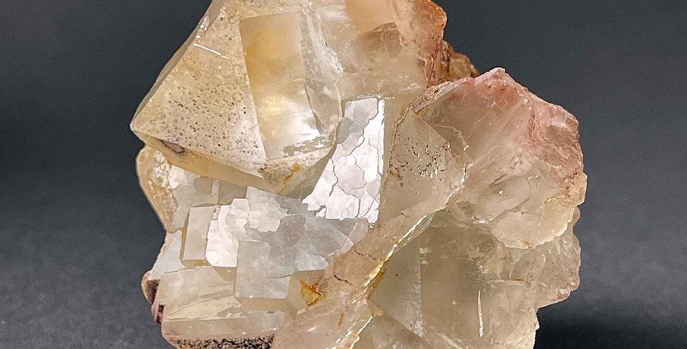 Fluorit – Sarntal, Südtirol, Italien
