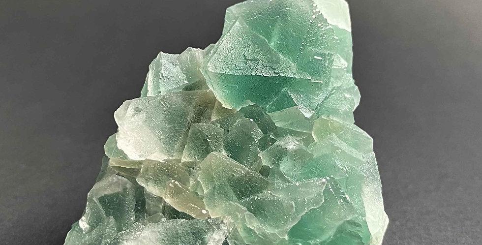 Fluorit – Rock Candy Mine, B.C., Kanada