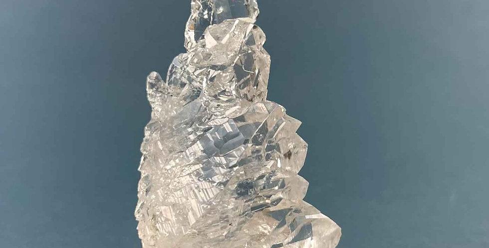 Bergkristallschwimmer - Rauris, Österreich