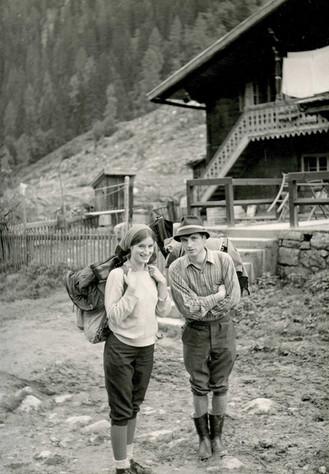 Christian und Freia Weise