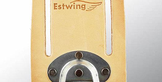 Hammerhalter für den Gürtel von Estwing