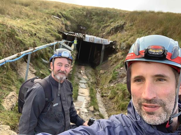 Greenlaws Mine