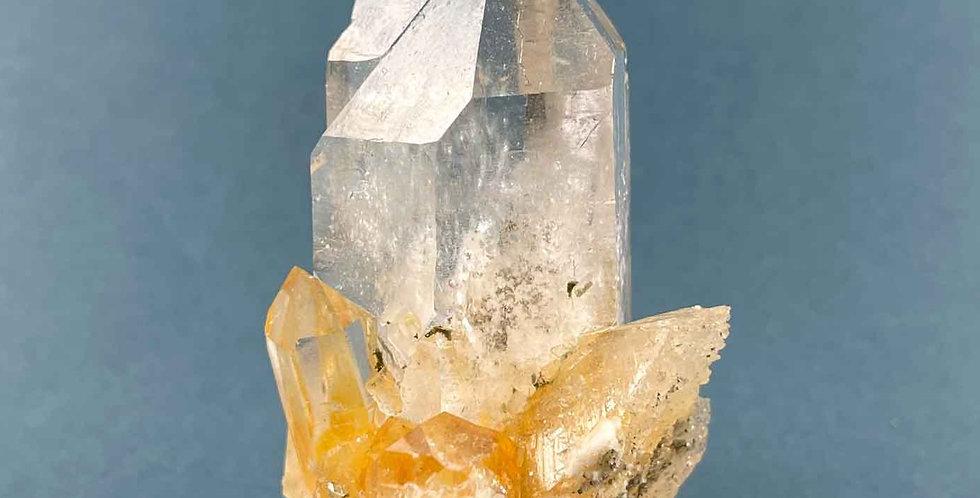 Bergkristall – Rauris, Österreich