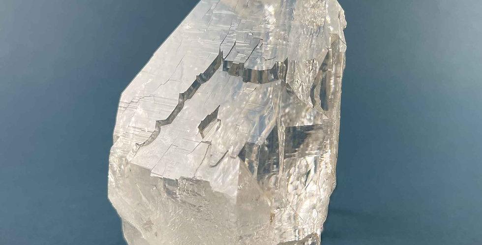 Verheilter Bergkristall - Rauris, Österreich