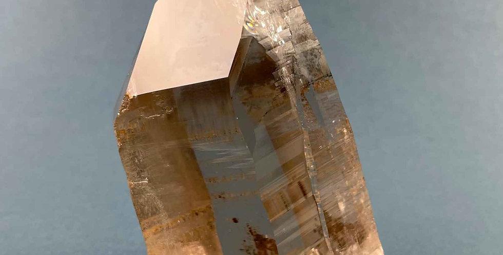 Klarer Bergkristall - Rauris, Österreich