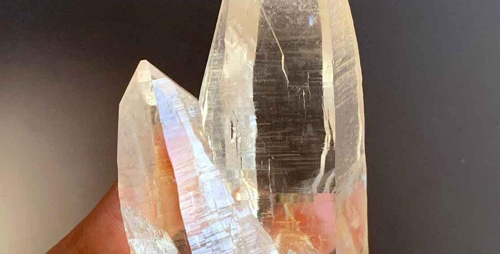 Bergkristall - Rauris, Österreich