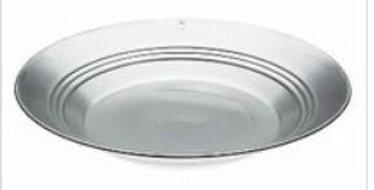 Goldwaschpfanne von Estwing aus Stahlblech 25 cm