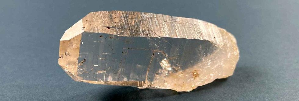 Flacher Bergkristall - Rauris, Österreich